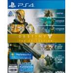 PS4: DESTINY THE COLLECTION (Z3)(EN)