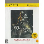 PS3: Demon's Souls  the Best (Z2)