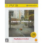 PS3: TOKYO JUNGLE (The Best) (Z2)(JP)