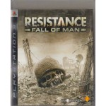 PS3: Resistance Fall of Man (Z3)