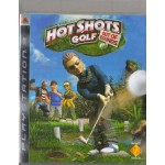 PS3: Hot Shots Golf out of Bounds (Z3)(EN)