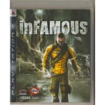 PS3: inFAMOUS