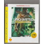 PS3: Uncharted Drake's Fortune The Best