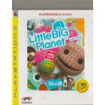 PS3: LITTLEBIGPLANET (THE BEST) (Z3)