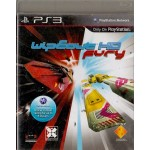PS3: WIPEOUT HD FURY (Z3)
