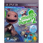 PS3: Little Big Planet 2