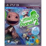 PS3: Little Big Planet 2