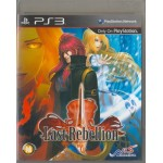 PS3: Last Rebellion (Z3)