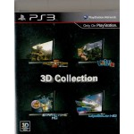 PS3: 3D Collection (Z3)