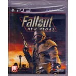 PS3: Fall out New Vagus