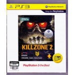 PS3: Kill Zone 2 The best