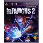 PS3: Infamous 2