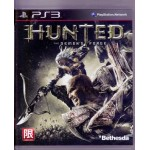 PS3: Hunted