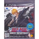 PS3: Bleach Soul Ignation