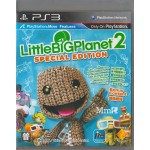 PS3: LittleBigPlanet 2 Special Edition