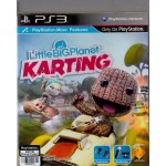 PS3: LittleBigPlanet Karting (Z3)