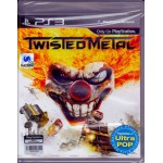 PS3: Twisted Metal (ENG)