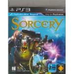 PS3: Sorcery (Z3)