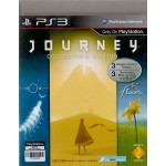 PS3: Journey Collector's Edition (Z3)
