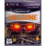 PS3: Kill Zone 1