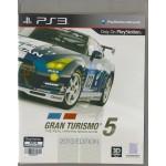 PS3: Gran Turismo 5 2013 Edition