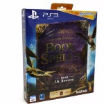 PS3: Wonderbook: Book of Spells (Chinese + English Version)