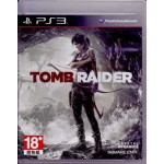 PS3: Tomb Raider