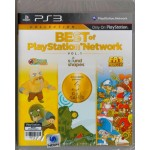 PS3: Best of Playstation Network Vol.1 [Z3]