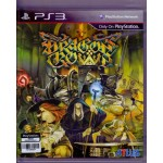 PS3: Dragon's Crown - ENG V.