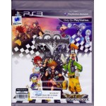 PS3: Kingdom Heart - HD 1.5 ReMix-(Eng ver)