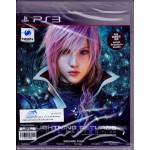 PS3: Lightning Returns Final Fantasy XIII (JapanVersion)