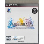 PS3: Final Fantasy X X-2 HD Remaster [Z3][JP]
