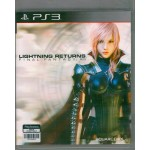 PS3: Final Fantasy XIII: Lightning Returns [Z3][ENG]