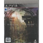 PS3: Natural Doctrine [Z3][JP]