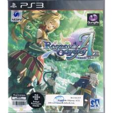 PS3: Ragnarok Odyssey ACE [Z-3]
