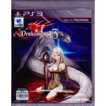 PS3: Drakengard 3 (English version)