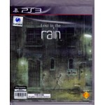 PS3: Lost in the Rain (Asian Chinese+English version)