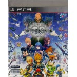 PS3: KINGDOM HEARTS HD 2.5 ReMIX (Z3)(JP)
