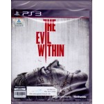 PS3: THE EVIL WITHIN
