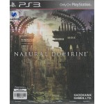 PS3: Natural Doctrine [Z3][ENG]