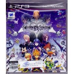 PS3: Kingdom Hearts HD 2.5 ReMIX (English version)