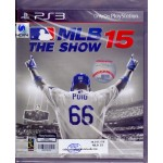 PS3: MLB 15 The Show (EN Ver.)