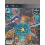 PS3: STAR OCEAN 5: INTEGRITY AND FAITHLESSNESS (R3)(JP)