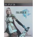 PS3:  FINAL FANTASY XIII (Z3)