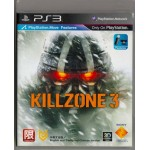 PS3: KILLZONE 3 (CHI+ENG VERSION)