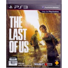 PS3: The Last of  US