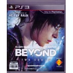 PS3: Beyond Two Souls