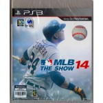 PS3: MLB 14 The Show [Z3]