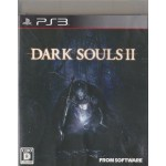 PS3: DARK SOULS 2  (Z2) (JP)