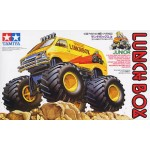 TA 17003 Lunch Box Junior